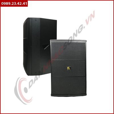 Loa Full đơn 4 tấc BB Sound-01