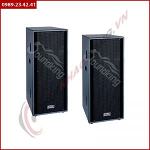 Loa full đôi SoundKing F2215