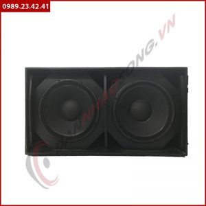 Loa Sub Full đôi 5 tấc BB Sound-01
