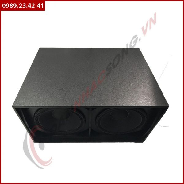 Loa Sub Full đôi 5 tấc BB Sound-03